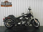 Used 2013 Harley-Davidson® Softail® Fat Boy® Lo