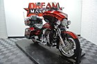 Used 2009 Harley-Davidson® CVO™ Ultra Classic® Electra Glide®