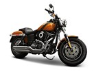 New 2014 Harley-Davidson® Dyna® Fat Bob®