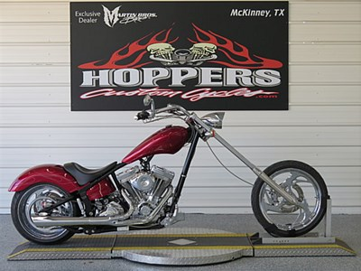 Used 2013 Orange County Choppers (OCC) Original