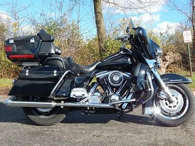 Used 1992 Harley-Davidson® Electra Glide® Sport
