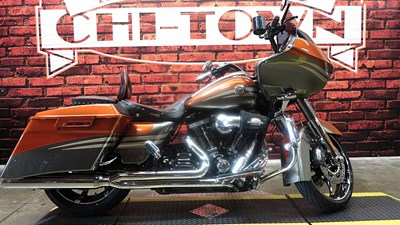 Used 2013 Harley-Davidson® CVO™ Road Glide® Custom 110th Anniversary