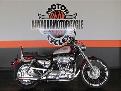 Used 1997 Harley-Davidson® Sportster® 1200 Custom