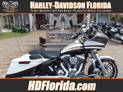 New 2014 Harley-Davidson® CVO™ Road Glide® Custom