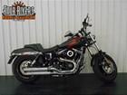 New 2015 Harley-Davidson® Dyna® Fat Bob®