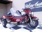 Used 2000 Harley-Davidson® Ultra Classic® Electra Glide® w/ Sidecar