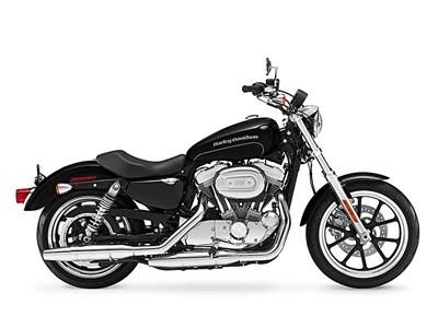 New 2016 Harley-Davidson® Sportster® SuperLow®