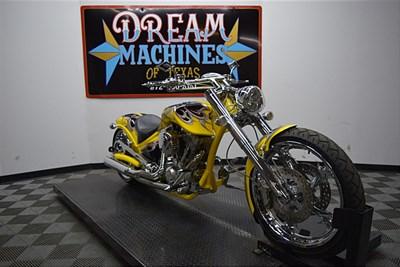 Used 2007 American IronHorse Slammer