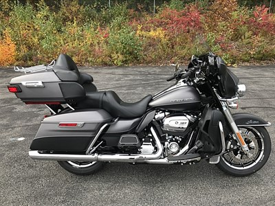 New 2017 Harley-Davidson® Electra Glide® Ultra® Limited