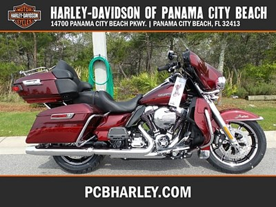 New 2016 Harley-Davidson® Electra Glide® Ultra® Limited