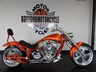 Used 2004 Bourget Bike Works Magnum Fat Daddy