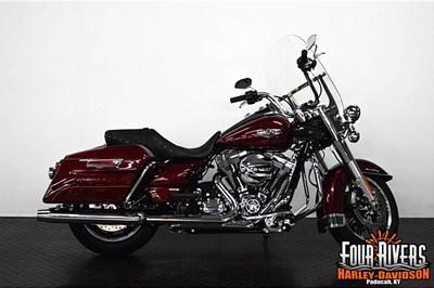 New 2016 Harley-Davidson® Road King®