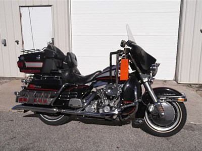 Used 1987 Harley-Davidson® Electra Glide® Classic