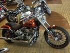 New 2014 Harley-Davidson® CVO™ Breakout