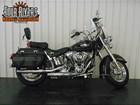 New 2014 Harley-Davidson® Heritage Softail® Classic