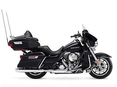 New 2015 Harley-Davidson® Ultra Limited Low