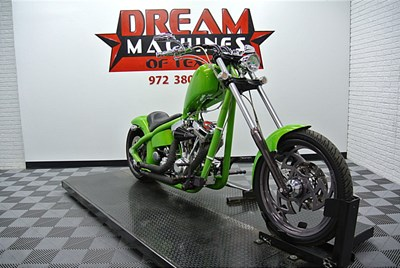 Used 2005 Swift Bar Chopper