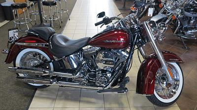 New 2016 Harley-Davidson® Softail® Deluxe