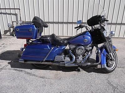 Used 1988 Harley-Davidson® Electra Glide® Sport