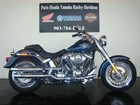 New 2013 Harley-Davidson® Softail® Fat Boy®