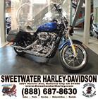 New 2015 Harley-Davidson® Sportster® SuperLow® 1200T