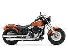 New 2015 Harley-Davidson® Softail Slim®