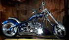 Used 2004 Titan Sidewinder Softail Chopper