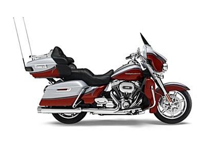 Used 2014 Harley-Davidson® CVO® Electra Glide® Ultra Limited