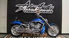 Used 2004 Harley-Davidson® V-Rod® (Silver/Gray Frame)