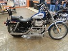 Used 2000 Harley-Davidson® Sportster® 1200 Custom