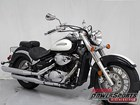 Used 2001 Suzuki Intruder Volusia