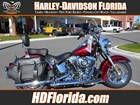 New 2014 Harley-Davidson® Heritage Softail® Classic