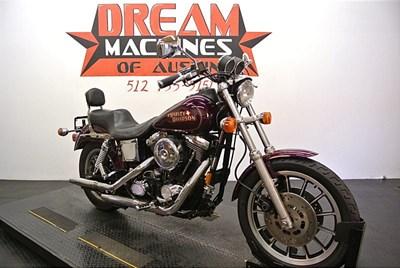 Used 1998 Harley-Davidson® Dyna® Convertible