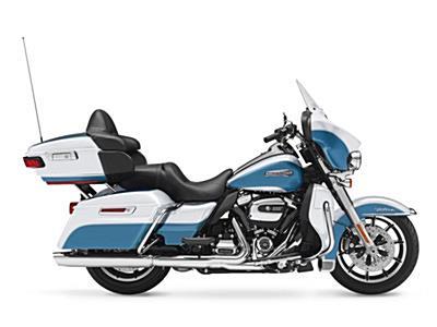 New 2017 Harley-Davidson® Electra Glide® Ultra Classic®